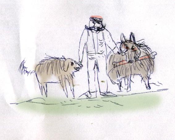 specijalni psi